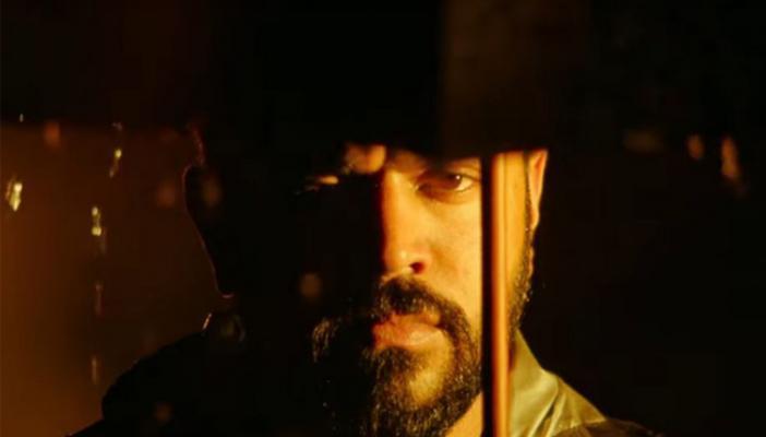 Mikhael review Nivin Paulys action thriller falls flat