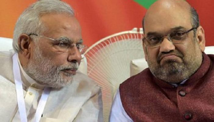 BJP says it hopes for 12 vote swing in Tamil Nadu