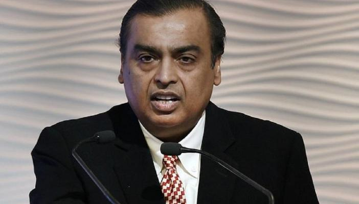 Reliance to invest Rs 75000 crore to ramp up solar power generating capacity