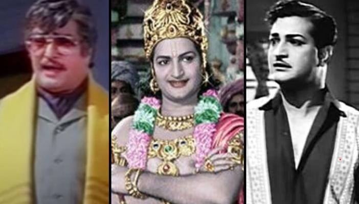 From Lord Krishna to army officer Roles that endeared NTR to the masses