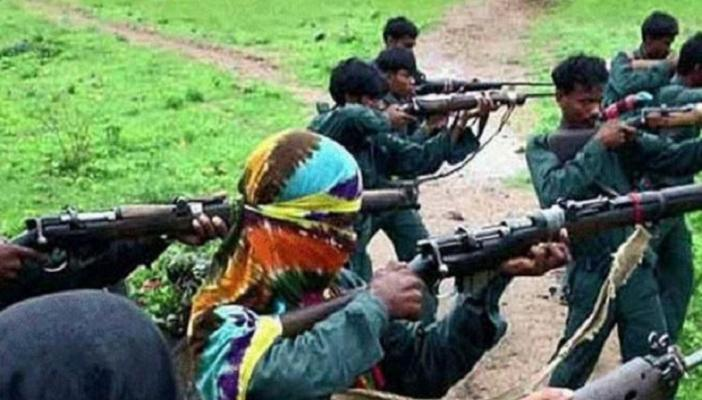 Six Maoists killed in alleged encounter in Andhra Pradesh