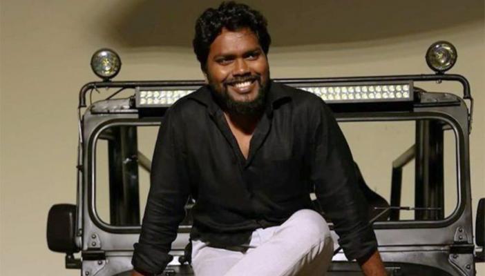 Film Director Pa Ranjith