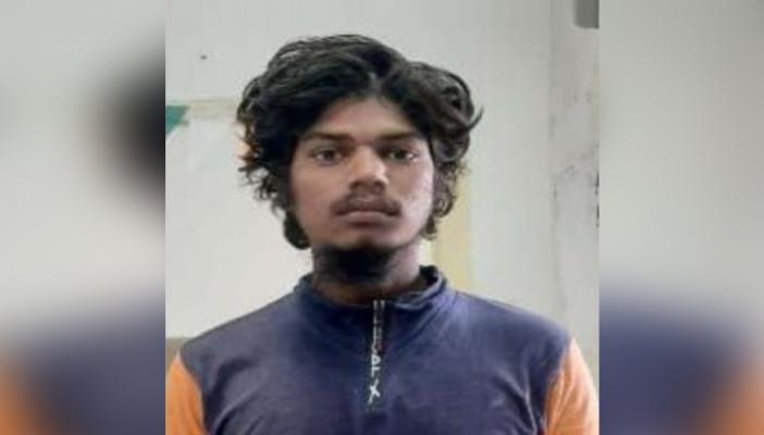 Saidabad rape accused