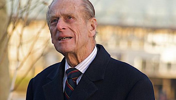 Prince Philip husband of Queen Elizabeth II dies at age 99