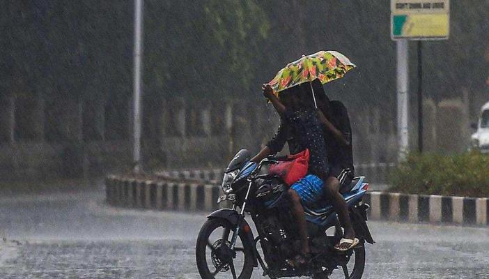 Chennai may see rains thunderstorms predicted for north-interior TN districts IMD