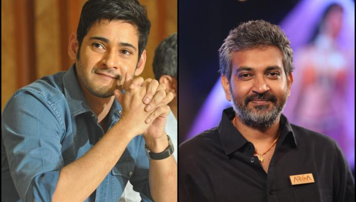 Director Rajamouli opens up about Bharat And Nenu