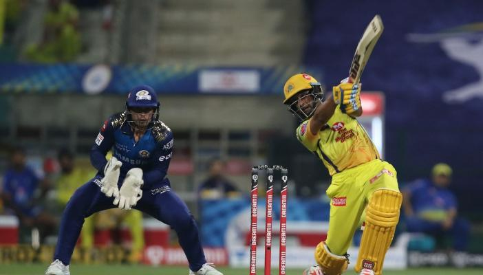 CSK begin IPL 2020 campaign in style, beat Mumbai Indians by 5 wickets