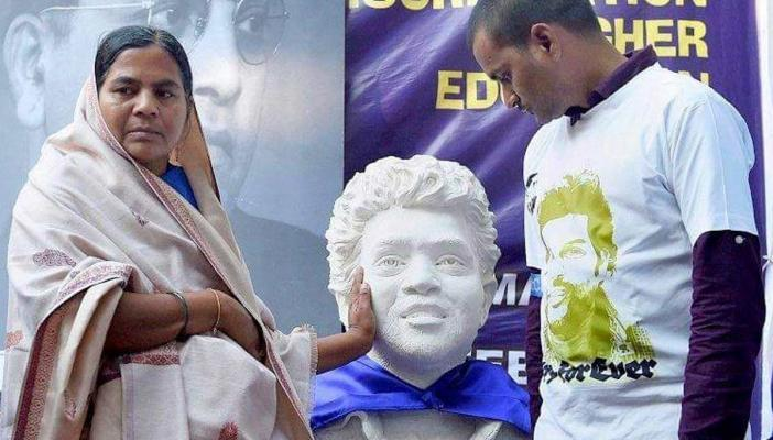 Not a single day goes by without remembering him Rohith Vemulas mother Radhika