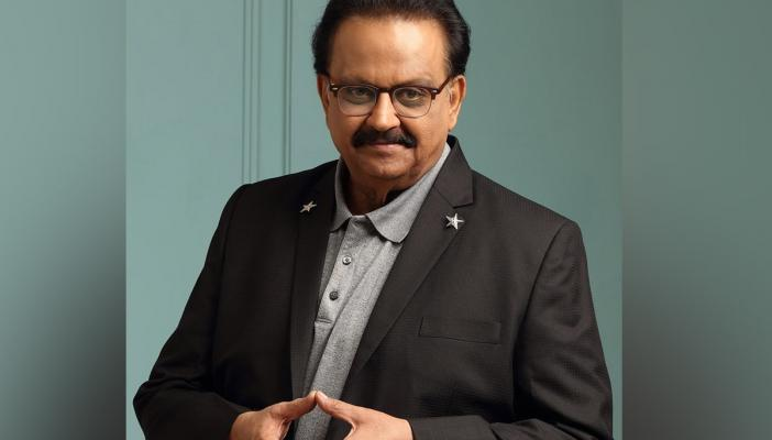 SP Balasubrahmanyam hospitalised for COVID-19 says dont worry in FB video