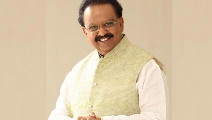 Legendary singer SP Balasubrahmanyam who passed away due to coronavirus related complications in Chennai