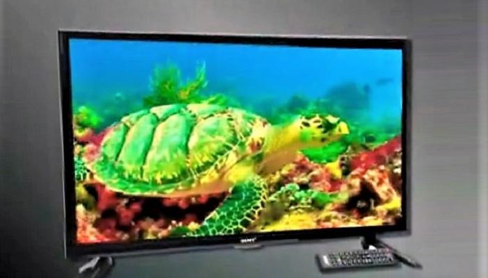 Delhi-based startup unveils 32-inch Android smart TV at just Rs 4999