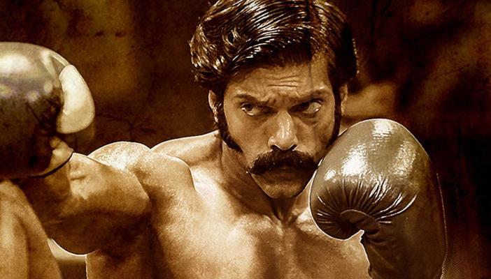 Watch Making of boxing fights in Sarpatta Parambarai