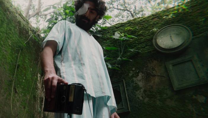 AR Rahman launches Oblivion Malayalam music video on a mans final journey
