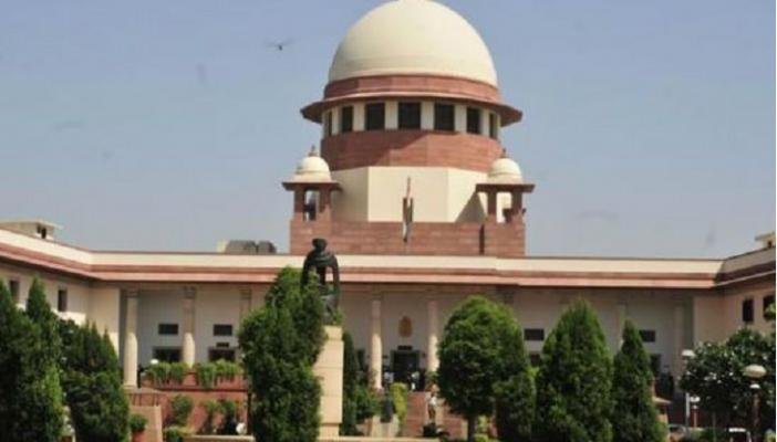 SC issues notice to Centre over petitions challenging 10 pc quota for upper castes
