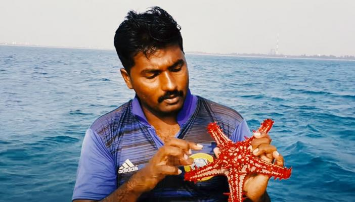 Into the deep sea with Thoothukudi Meenavan A must-watch vlog run by a TN fisherman