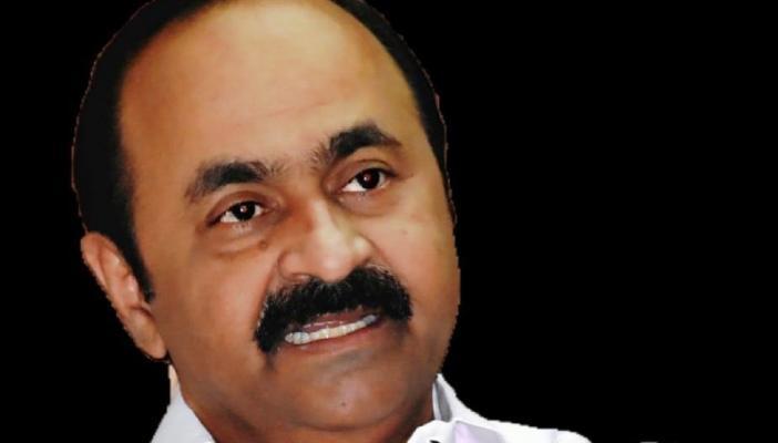 Kerala Opposition Leader VD Satheesan