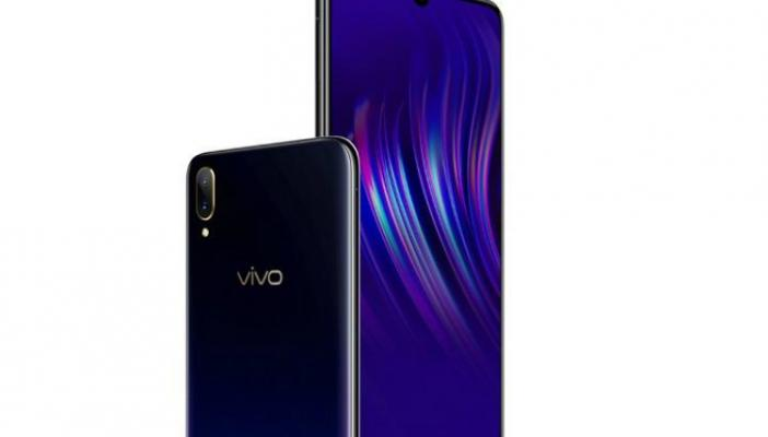 New V smartphone series to fortify our position in Rs 20-30K segment in India Vivo