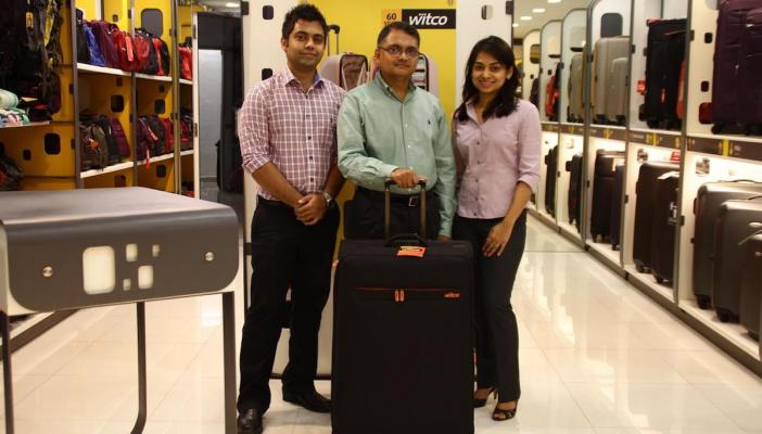 So long Witco The 70-yr-old journey of Chennais favourite luggage brand
