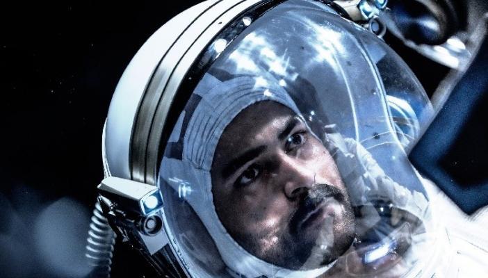 Antariksham review This space drama starring Varun Tej is a novel attempt