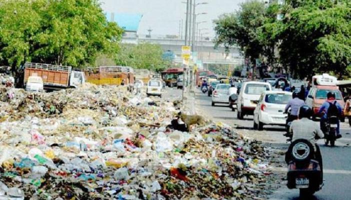 Bengalurus big garbage mafia ACB raids expose BBMP scam with Rs 550 cr in fake bills