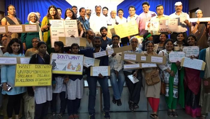 Listen to what we want Bengaluru residents release peoples manifesto