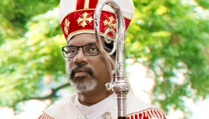 Bengaluru bishop harassed Dalit woman alleges her friend