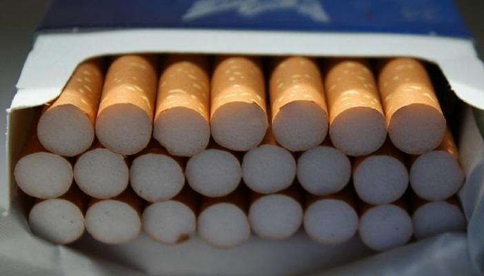 Removing smoking rooms raising age limit will harm industry Restaurant association