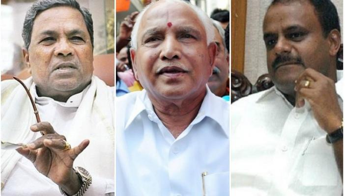 Karnataka election on May 12 Countdown to polls that will set tone for 2019