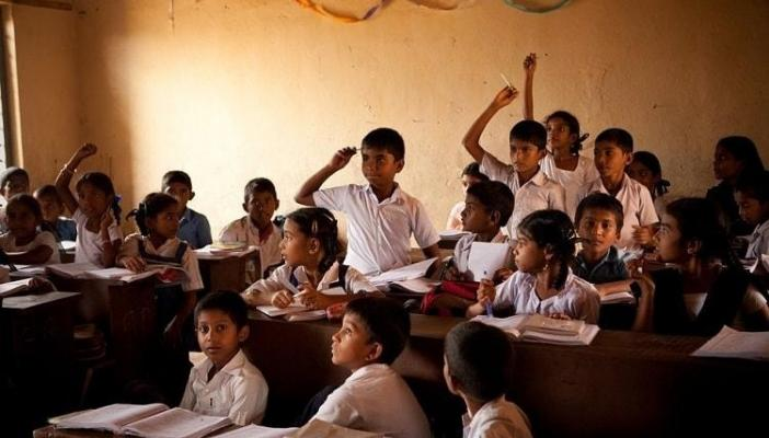 Kerala special education school staff parents protest for free education higher wages