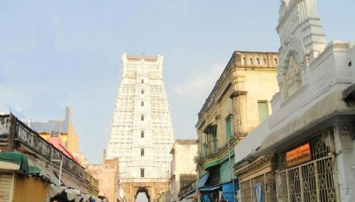 3 days on no breakthrough by police in Tirupati temple theft case