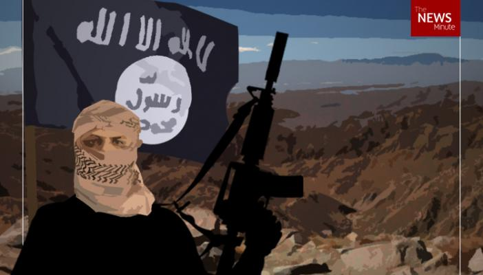 NIA charge-sheets two from Hyderabad for alleged ISIS links