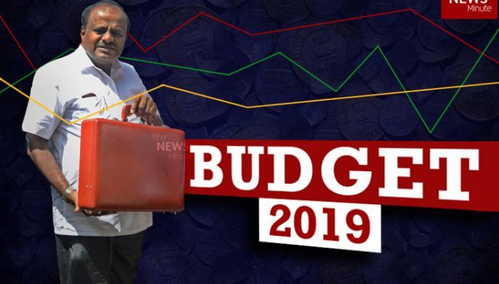 Live Blog Ktaka Budget After accusing BJP of bribing Speaker CM presents budget