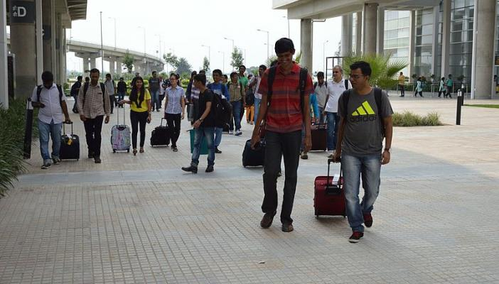 Data shows rise in number of emigrants returning to Kerala Should the state worry