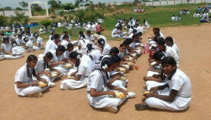 Why Karnataka needs to go back to the school-based kitchen model for mid-day meals