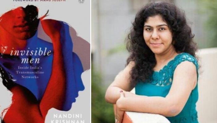 Okay Nandini Krishnan I read your book Invisible Men and heres why its offensive