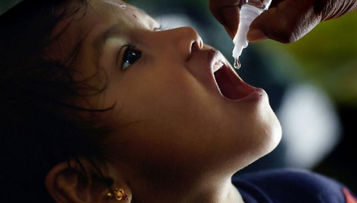 National polio immunisation programme deferred