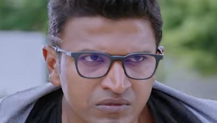 Natasaarvabhowma review Puneeths horror thriller has an unexpected climax