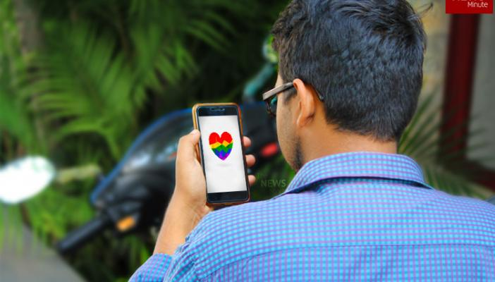 Queer men dating apps and crime The fear of being outed makes gay men vulnerable