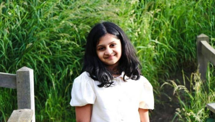 Kerala-born 10-yr-old in semi-finals of Britains Got Talent How the journey began