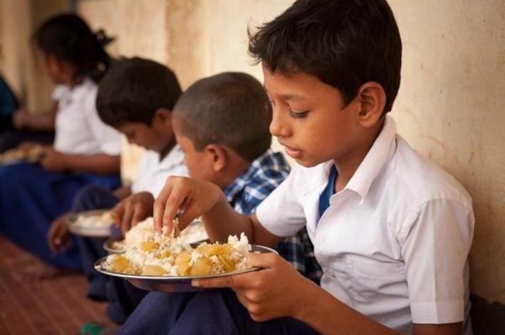TNM status check: How south Indian states fare in providing mid-day meals amid pandemic