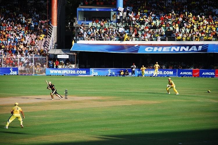 Spectators can take cellphones into MA Chidambaram stadium says CSK   The  News Minute