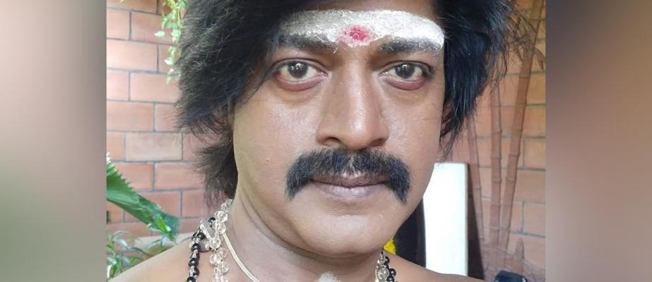 'Insulted and abused over a teaser': 'Daniel' Balaji speaks out on 'Godman' controversy