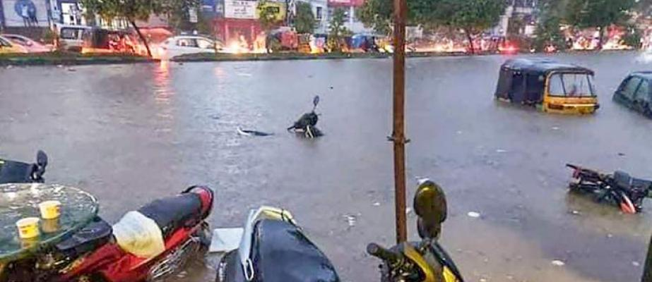Telangana to see heavy rains, officials on alert after IMD warning