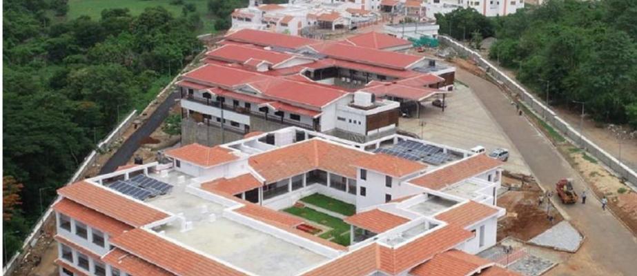 Kerala's first IIT inaugurated in Palakkad