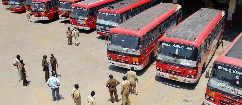 KSRTC to resume bus operations to Maharashtra from September 22