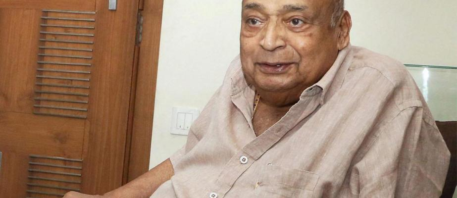Rajya Sabha MP and Mathrubhumi MD Veerendra Kumar dies at 83