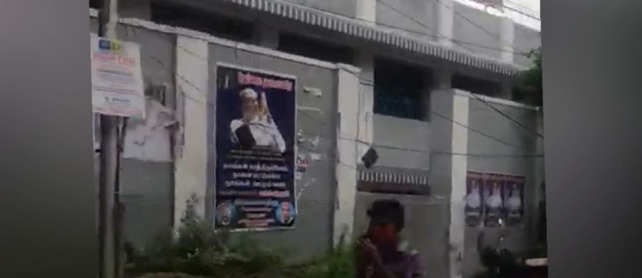 Why Rajinikanth's political meetings fill residents of a Chennai hostel with dread