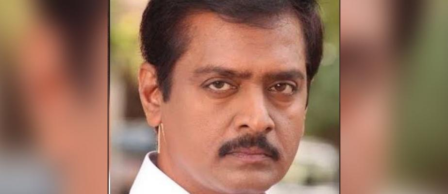 Tamil TV actor Venu Arvind admitted in Apollo after undergoing brain surgery