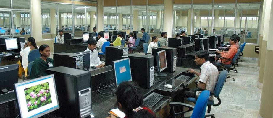 Kerala techies' group holds virtual job fair to help companies fill positions