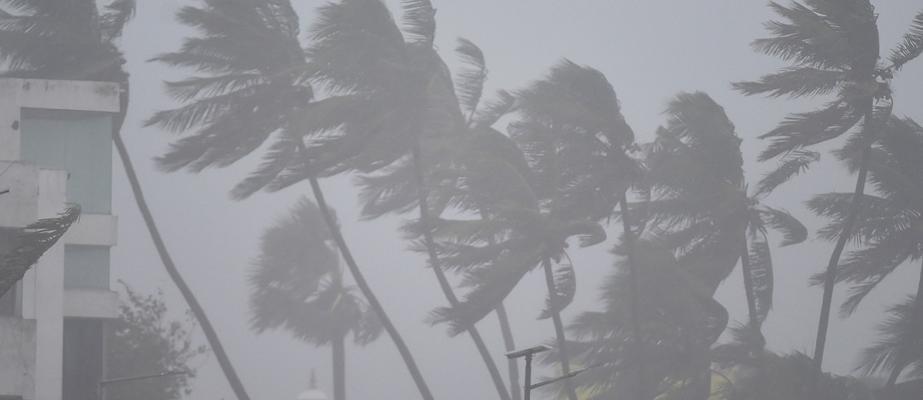 Cyclone Nivar set to make landfall in one hour: IMD in 9.30 pm bulletin